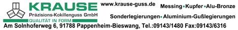 Krause - Straeten
