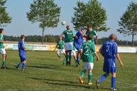2015-08-30 SF Bieswang - SpVgg Wettelsheim II 1-1