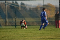 2015-11-08 SF Bieswang - FC TürkGücü Eichstätt 1-1