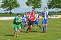 2016-06-05 SF Bieswang - SV Marienstein II 1-1