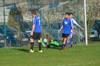 2015-11-08 SF Bieswang II - TürkGücü Eichstätt II 5-0